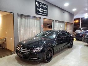 Mercedes-benz Cls-350 Cgi 3.5 V6, Nzv7007