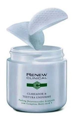Renew Clinical - Peeling Rejuvenescedor Avançado - Glicólico