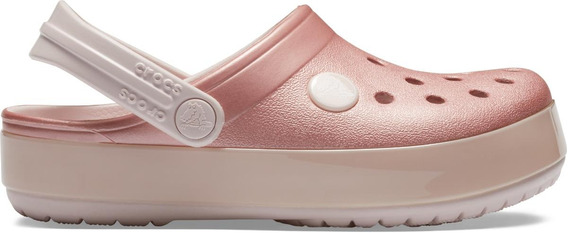 Crocs Crocband Ice Pop Barely Pink
