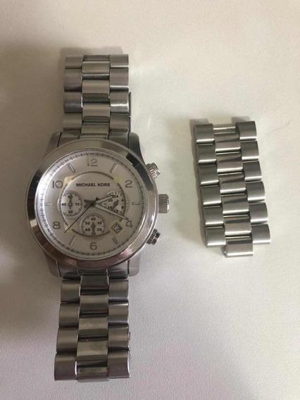 Relógio Michael Kord Modelo Mk 8086