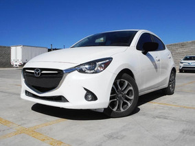 Mazda 2 I Grand Touring At 2017 Blanco