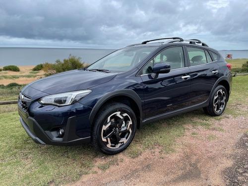 Subaru Xv 2.0i S-es 2021