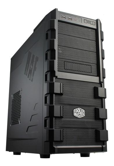 Cpu Gamerasus/i7 16gb Hd 4tb Zotac 1060 Ti 6gb/wifi Led