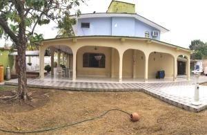 Casa En Venta Los Caobos Valencia Carabobo 20-13631 Rahv