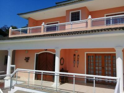 Casa Em Sape, Niterói/rj De 361m² 5 Quartos À Venda Por R$ 950.000,00 - Ca215985