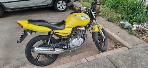Imagem 1 de 9 de Suzuki Gsr150i