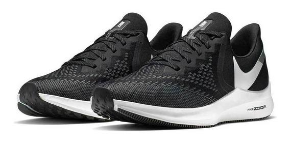 Deportivo Nike Hombre Aq7497001 Negro Talla 25 Al Cv19