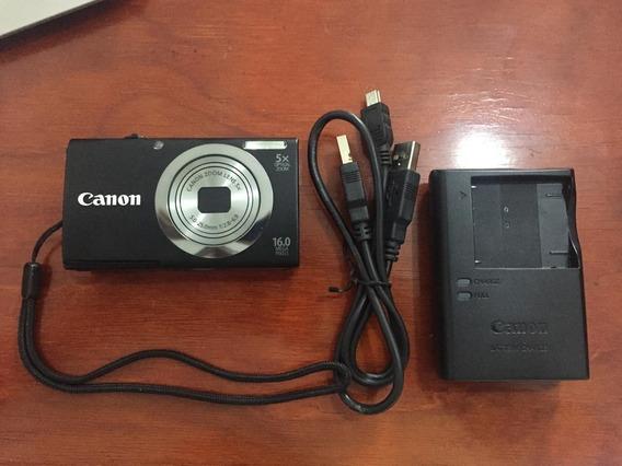 Camera Canon Power Shot A2300 Hd