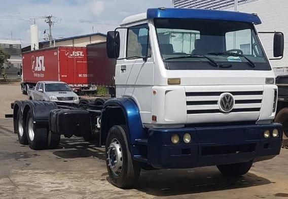 Vw 18-310 6x2 No Truck (impecável)