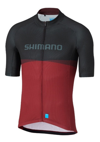 Jersey Remera Ciclismo Shimano Team - Racer Bikes