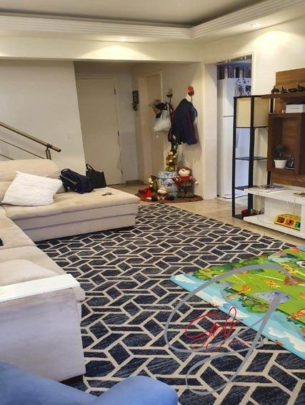 Casa Em Condomínio A Venda Na Vila São Francisco. - Ca00148 - 34938865