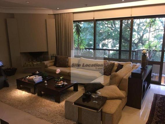 93500 * Apartamento Para Venda Em Moema - Ap2302