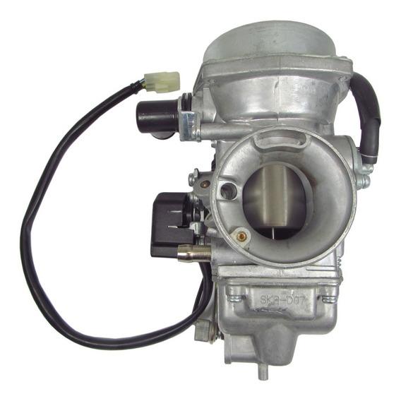 Carburador Nx4 Falcon Mod Original 2000-2008 1° Linha Gjb