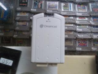 Adaptador M.i.c De Sega Dreamcast