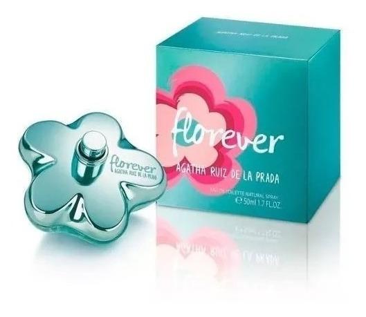 Perfume Florever Agatha Ruiz De La Prada Edt Feminino 30ml
