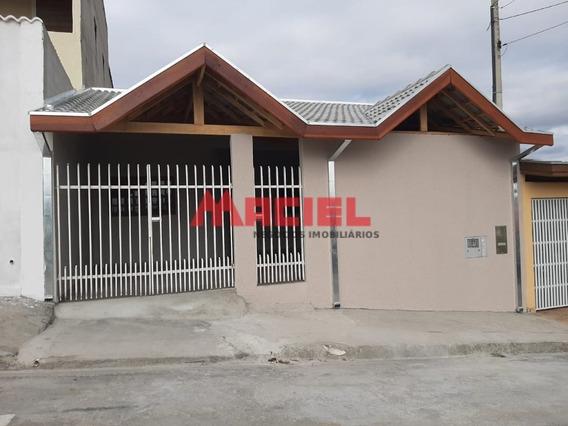 Locação - Casa - Jardim Santa Rosa - Sao Jose Dos Campos - 1 - 1033-2-80060