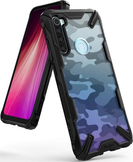 Funda Xiaomi Redmi Note 8 - Ringke Fusion X