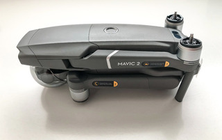 Dji Mavic 2 Pro + Fly Combo