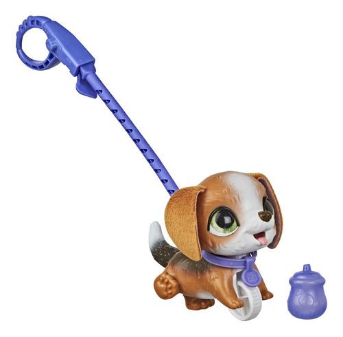 Imagen 1 de 3 de Frr Poopalots Lil Wags Ast Hasbro Store