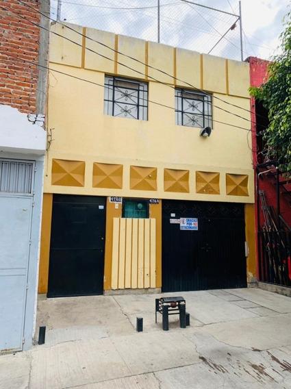 Casa En Venta En La Colonia Constitución.