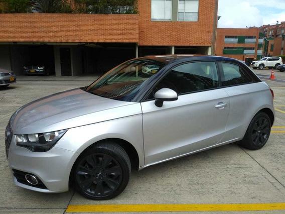 Audi A1 Excelente Estado Con Paquete Sline
