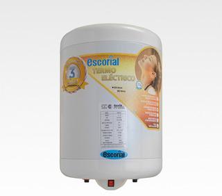 Termotanque Escorial Electrico 55 Litros De Colgar 1500 Watt