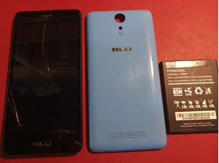 Celular Blu Studio G2 S010q Para Repuesto