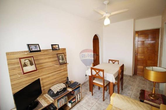 Apartamento Com 1 Dormitório À Venda, 38 M² Por R$ 270.000,00 - Santana - São Paulo/sp - Ap0449