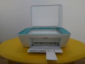 Impressora Multifuncional Da Hp 2676