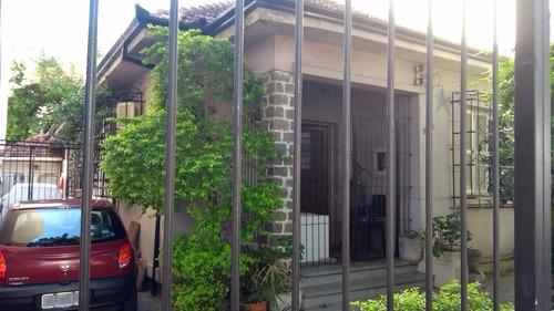 Imagem 1 de 15 de Casa - Santo Antonio - Ref: 398126 - V-pj3886