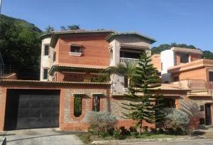 Casa En Venta La Trigaleña Valencia Carabobo 20-6950 Rahv