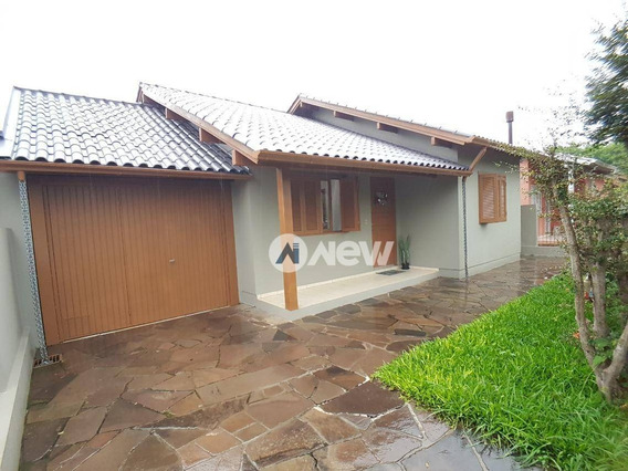 Casa À Venda, 83 M² Por R$ 350.000,00 - Jardim Panorâmico - Ivoti/rs - Ca2385