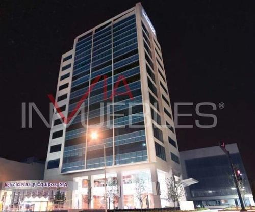 Oficinas En Renta En Centro, Monterrey, Nuevo León