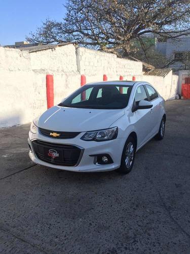 Chevrolet Sonic 2018 1.6 Lt 5 P