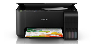 Impresora Multifuncion Epson L3150 Sistema Continuo Wifi