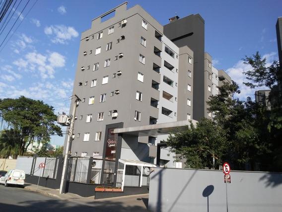 Apartamento Para Alugar - 04243.001