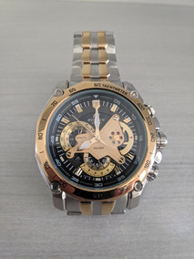 Casio Edifice Ef550
