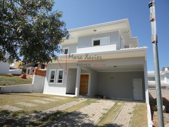 Sobrado Com 3 Dormitórios À Venda, 220 M² Por R$ 1.000.000,00 - Condomínio Reserva Da Mata - Vinhedo/sp - So0238