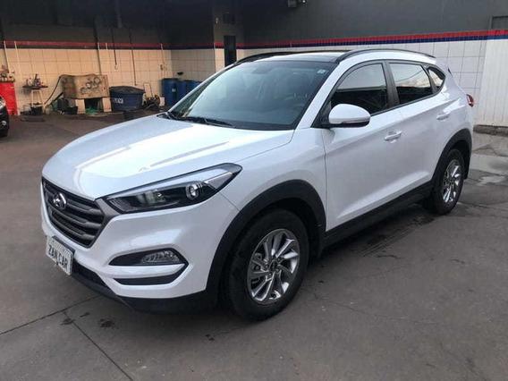 Hyundai - Tucson 1.6 Turbo Gls Automático 2019