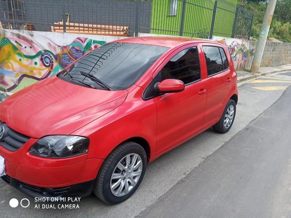 Fox 2009 Vermelho, Direçao Hidraulica