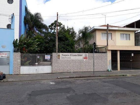 Vila Nova Cachoeirinha - Zn/sp - Terreno Plano, 400m² - R$650.000,00 - Te0082
