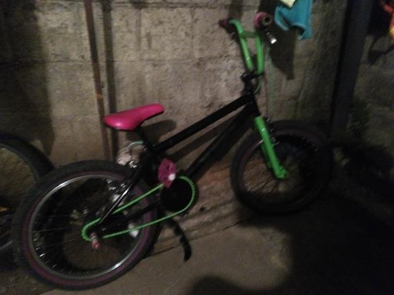 Bicicleta Super Pro En Buen Estado