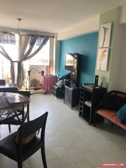 Apartamentos En Venta El Centro Petunia Vanessa 04243219101