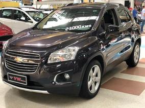 Chevrolet Tracker 1.8 Ltz Top De Linha C/ Teto