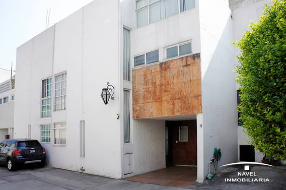 Casa En C.h. Con Muy Buena Ubicación, Cav-3689