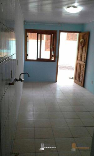 Casa À Venda, 40 M² Por R$ 160.000,00 - Desvio Rizzo - Caxias Do Sul/rs - Ca0075