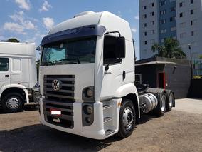 Vw 25370 2008 Trucado N 2540 2544 1634 25390 P360 Scania 420