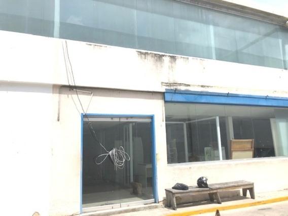 Alquiler De Local U Oficina Comercial 950 Metros Ave Bolívar