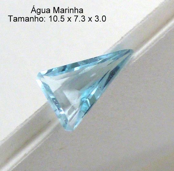Água Marinha Pedra Preciosa Natural 6315
