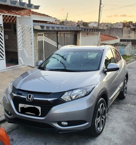 Honda Hr-v 2016 1.8 Ex Flex Aut. 5p
